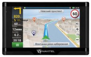 Ремонт навигаторов в Тольятти